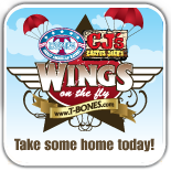 Wings on the Fly