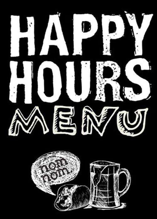 T-BONES Great American Eatery  Happy Hours 28184947125
